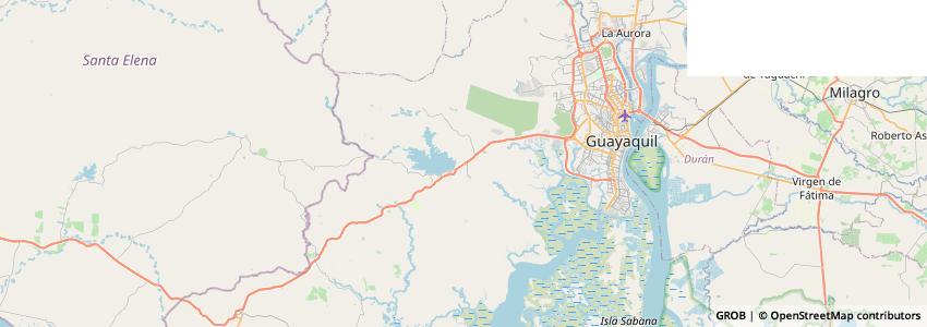 Mappa Circuit