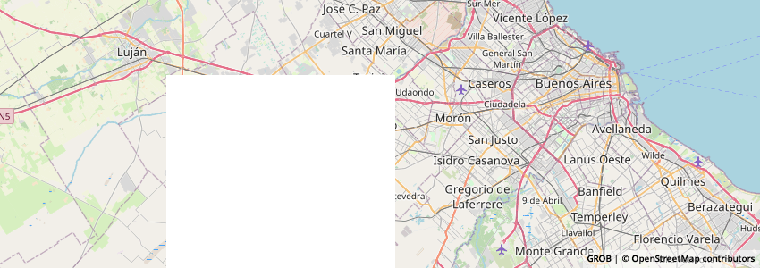 Mappa Radiofm2000Merlo