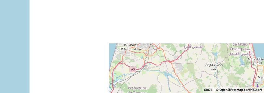 Mappa Irt Page-Officielle إتحاد طنجة