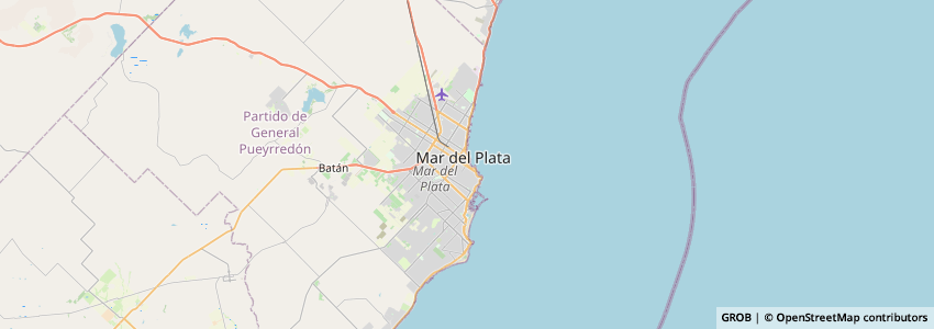 Mappa Artesanias Agustina