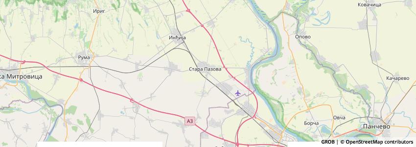 Mappa Mol Institut