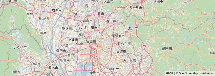 Mappa Direction
