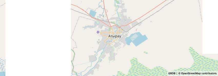 Mappa Compuservice