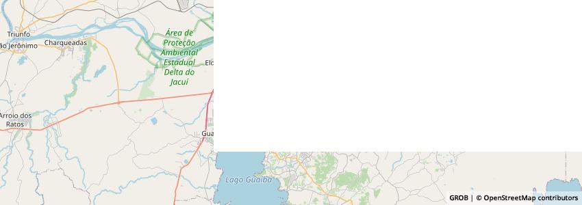 Mappa Netwall Tecnologia