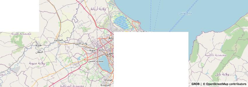 Mappa Babboucha