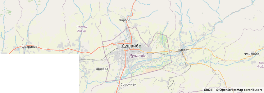 Mappa Алиф Сармоя
