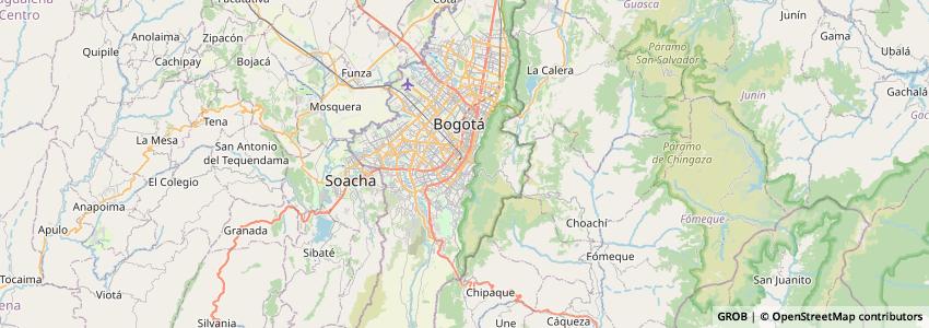 Mappa Fincomercio