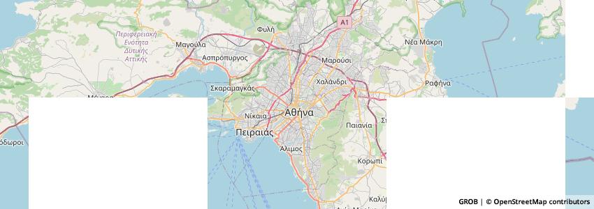 Mappa IEK EUROTraining - ΙΕΚ Γιουροτρεινινγκ