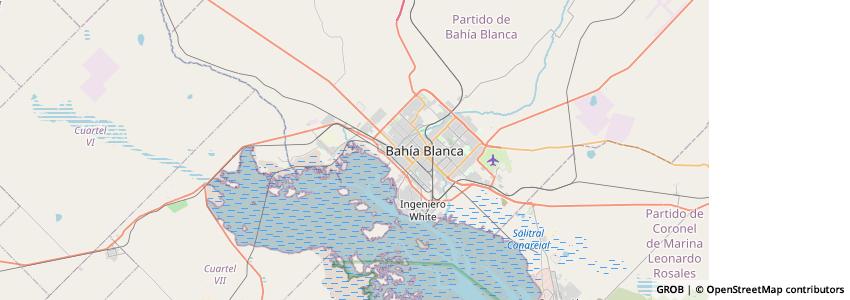 Mappa Iaca Laboratorios