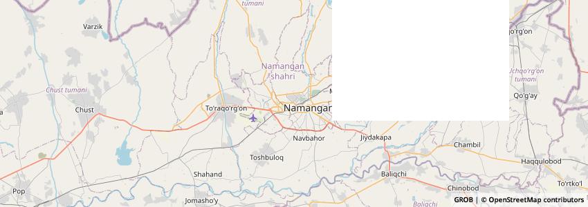 Mappa Pfc Navbahor