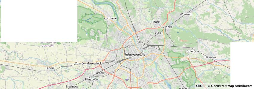 Mappa Arysta