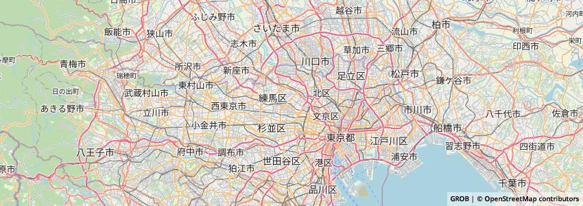 Mappa Eko On 江古田音楽祭2017