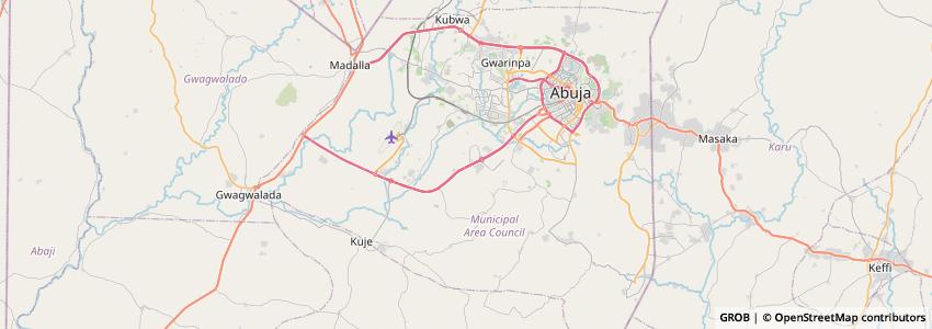 Mappa Dotengee Web Solution