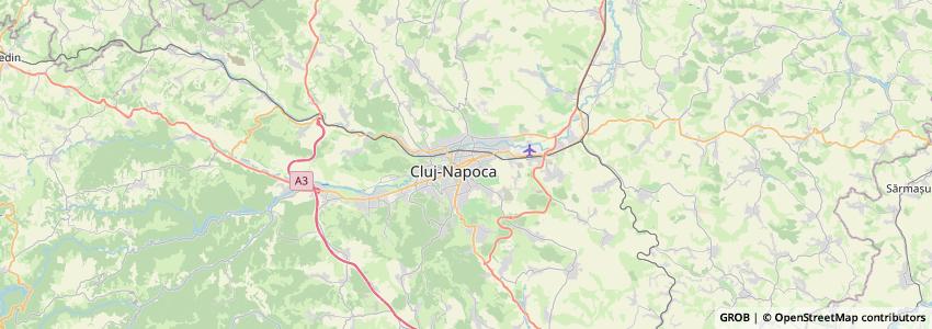 Mappa Hpm