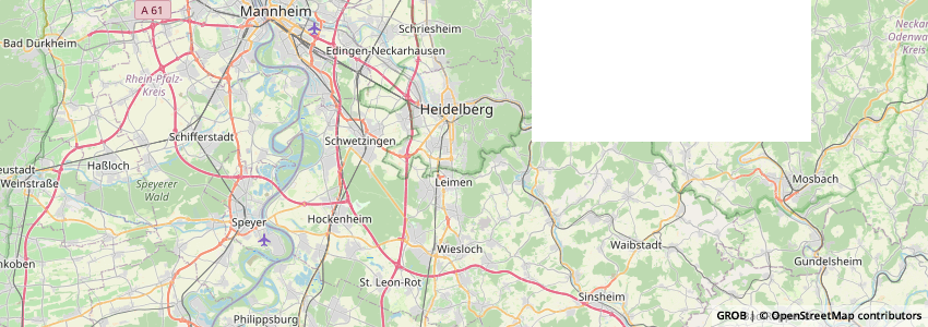 Mappa Ksenia Droben Partnervermittlung