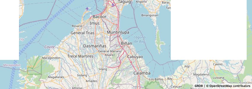 Mappa Jabez Christian School