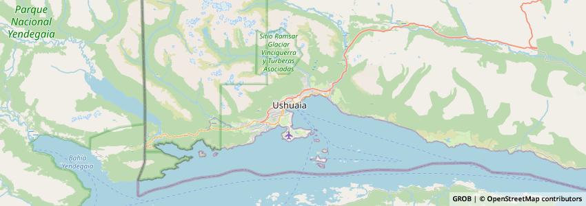 Mappa Imprenta Formas