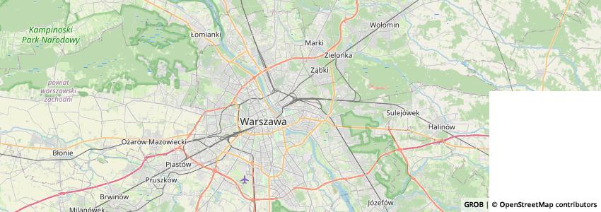 Mappa Agencja Interaktywna Adnet Polska