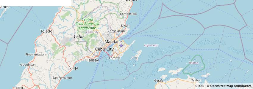 Mappa International Academy of Film and Television Cebu