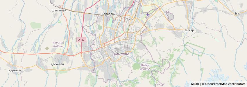 Mappa Decode