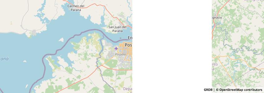Mappa Mas Amoblamientos