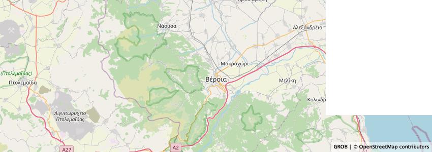 Mappa Web Expert