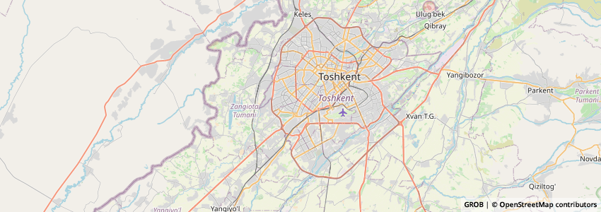 Mappa Mdis Tashkent