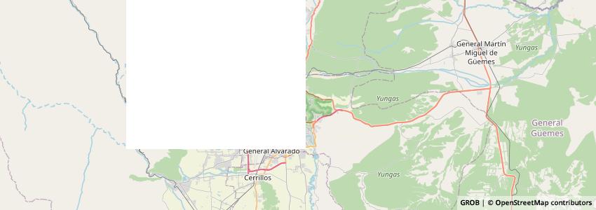 Mappa Estudio Rios Abogados