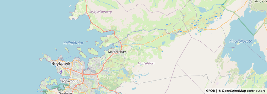 Mappa Gallerí Voff - Hundaskóli