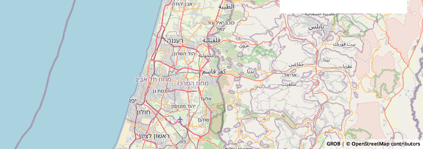 Mappa Allcloud