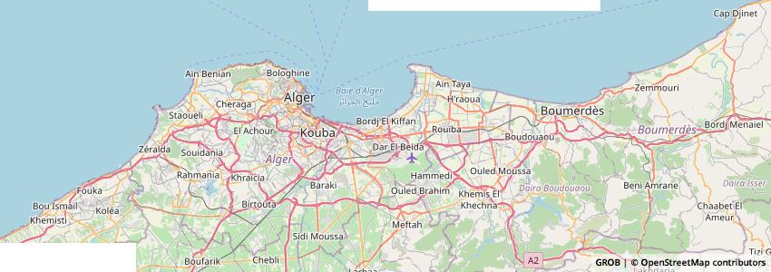 Mappa Devalit
